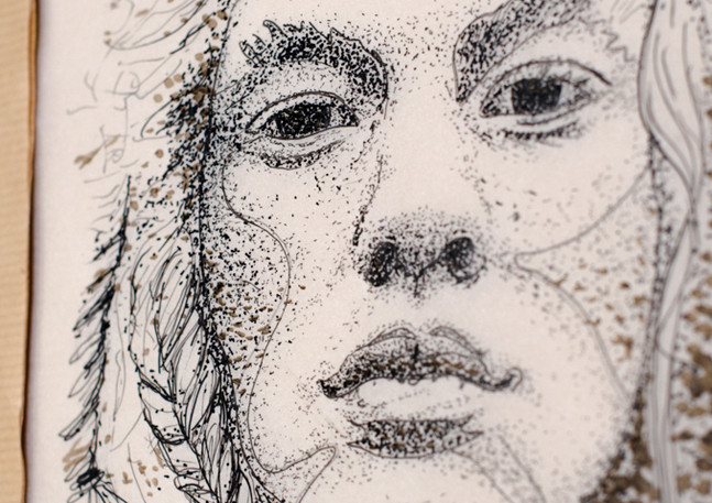 Portrait - 2
