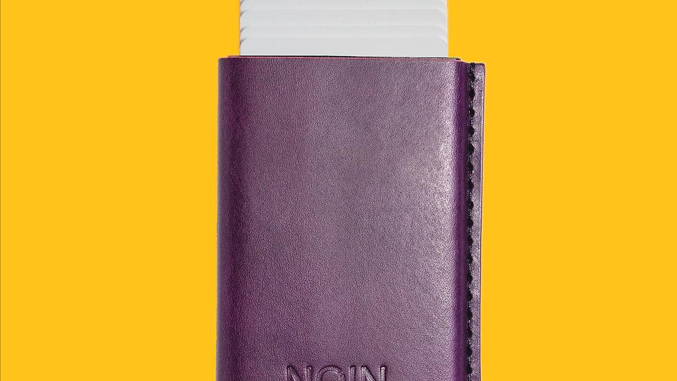 Crafty Purple&black piniginė