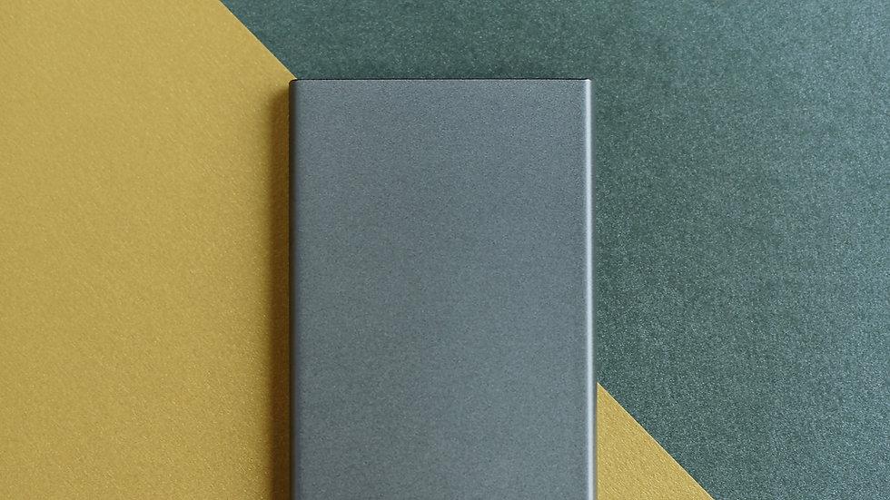 Pure Metal - Gray