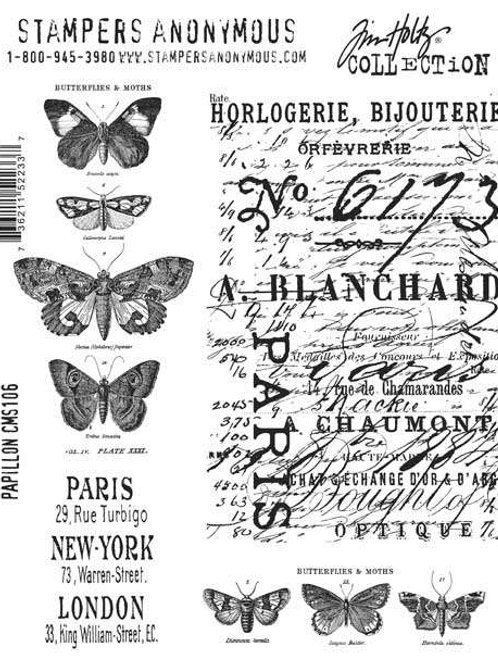 Papillon Stampers Anonymous