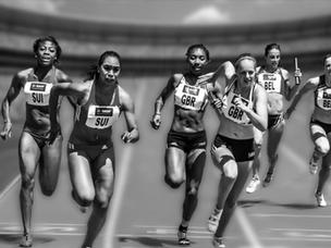 La comunicazione è come i 100 Metri o la Maratona?