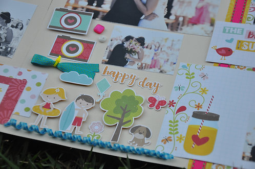 PAP Happy Summer