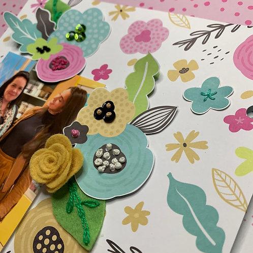 Amigo Estou Aqui - By Lili Melo em 4x no cartão
