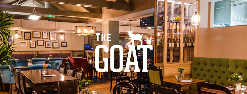 The Goat, Eating Out, Dining, Food, Drinks, Bar, Restaurant, London, Battersea, Clapham Junction