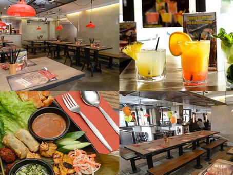 5 Best Local Restaurants in Clapham Junction