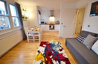 Executive Apartment Suite