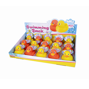 Water - 28175-1 Swimming Duck (2 Asst).P