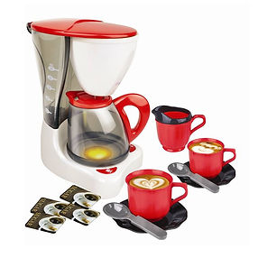 InHome - 21207 ELECTRONIC COFFEE MAKER P