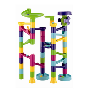 Marble - 23641 55 Pc Marble Run.PNG