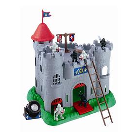 Castle 23240-1 Medieval Castle Playset