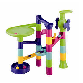 Marble - 23677 28 Pc Marble Run.PNG