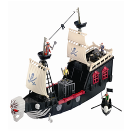 Ship - 24348-1 Electronic Pirate Ship.PN