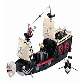 Ship 24348-1 Electronic Pirate Ship.PN