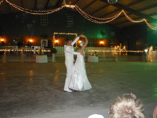 Greyling Wedding