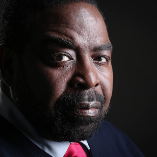 Motivational speaker Les Brown