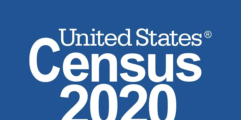 US CENSUS is HIRING!
