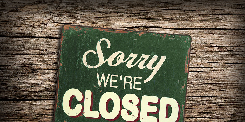 Our Career Center Lakeside will be closed