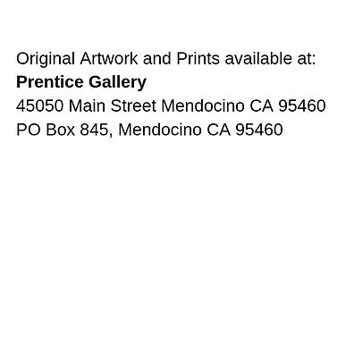 Original Artwork and Prints available at