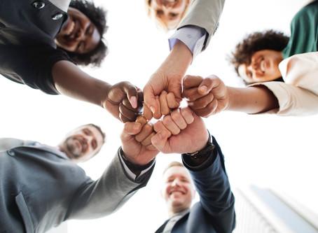 Lead & Promote Change