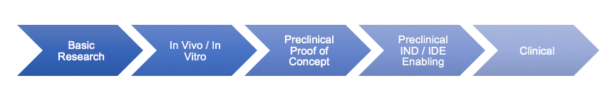 新薬INDステージのAPIプロセス開発