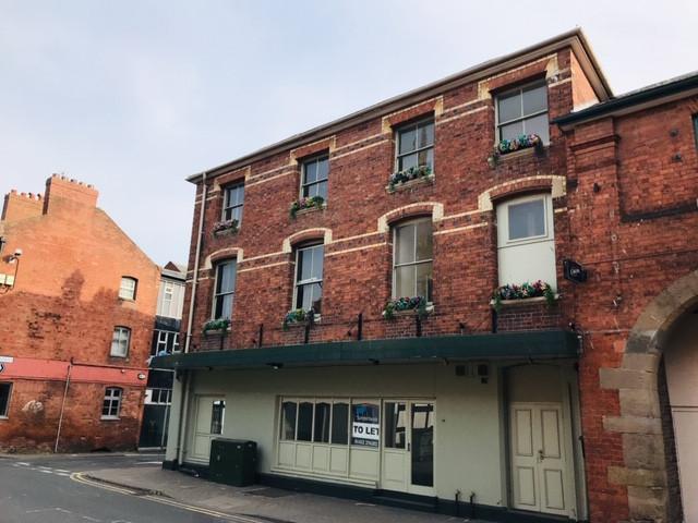 After West_Aubrey Street St Thomas Quart