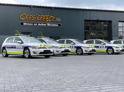 Handhaving gemeente Apeldoorn
