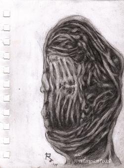 brief (self-portrait)