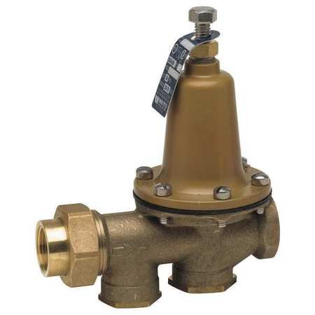 Water Pressure Reducer