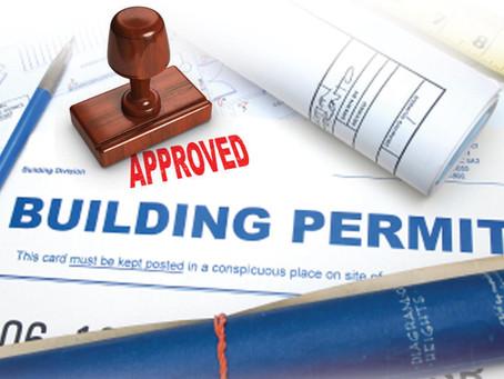 Should I get a Building Permit?