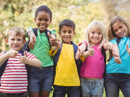 Các Yếu Tố Sinh Học Ảnh Hưởng Đến Sự Phát Triển Của Trẻ Em