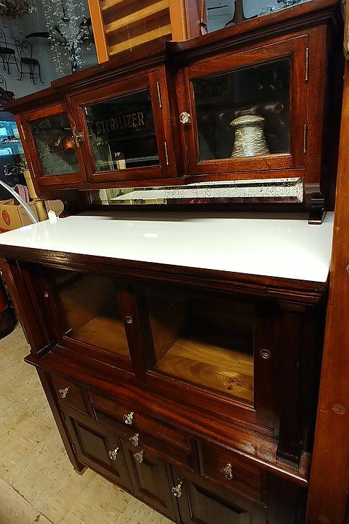 1950's Medicine Cabinet
