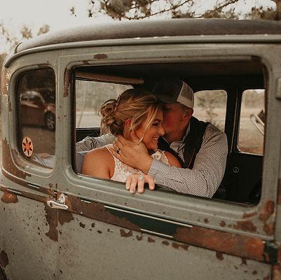Bride Groom Antique Car.jpg