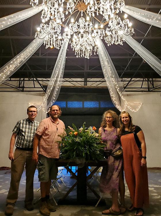 Family Venue Staff