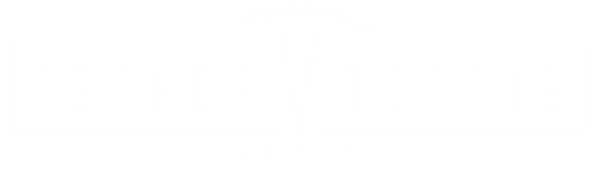 Esther V Rettig Logo - White.png