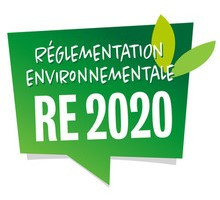 Réglementation environnementale 2020