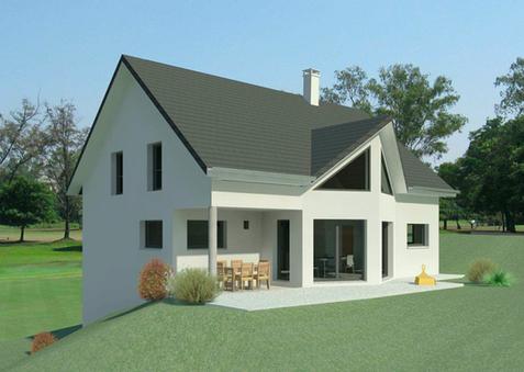 Projet Maison individuelle - Sous-sol 1 (1)