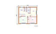 Maison individuelle - Bac acier 1 (2)