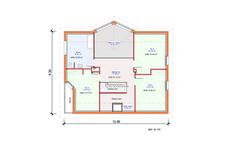 Projet Maison individuelle - Sous-sol 1 (3)