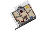 Projet Maison individuelle - Sous-sol 1 (5)
