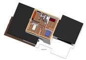 Maison individuelle - Bac acier 1 (5)