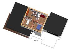 Maison individuelle - Bac acier 1 (5).pn