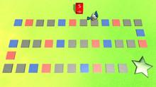 Virtual Board Game!