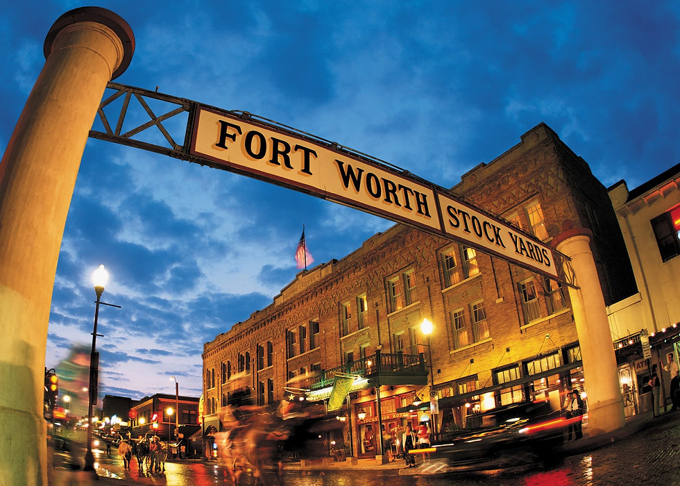 fort-worth-national-historic-stockyards-