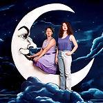 תפאורת ירח