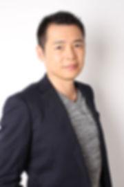 茶谷英司朗 ナレーター 社長 声優 俳優 ボイストレーニング ボイストレーナー