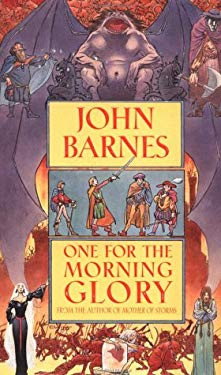 One for the Morning Glory By John Barnes free homeschool lesson