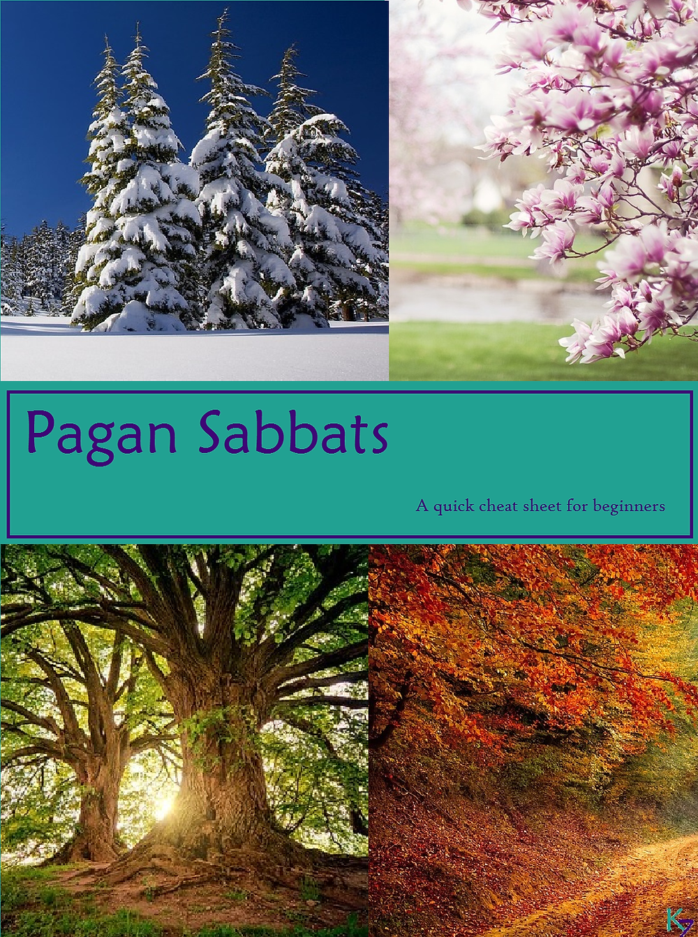 wiccan pagan holiday, sabbat, celebrations, cheat sheet, wheel of the year,