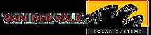 Logo van der valk solar