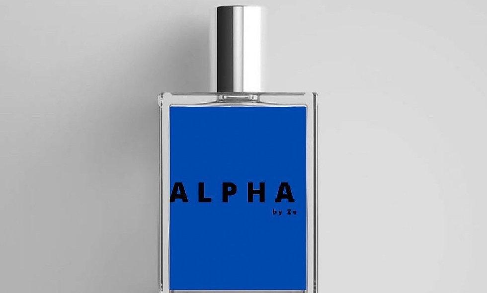 ALPHA for Men
