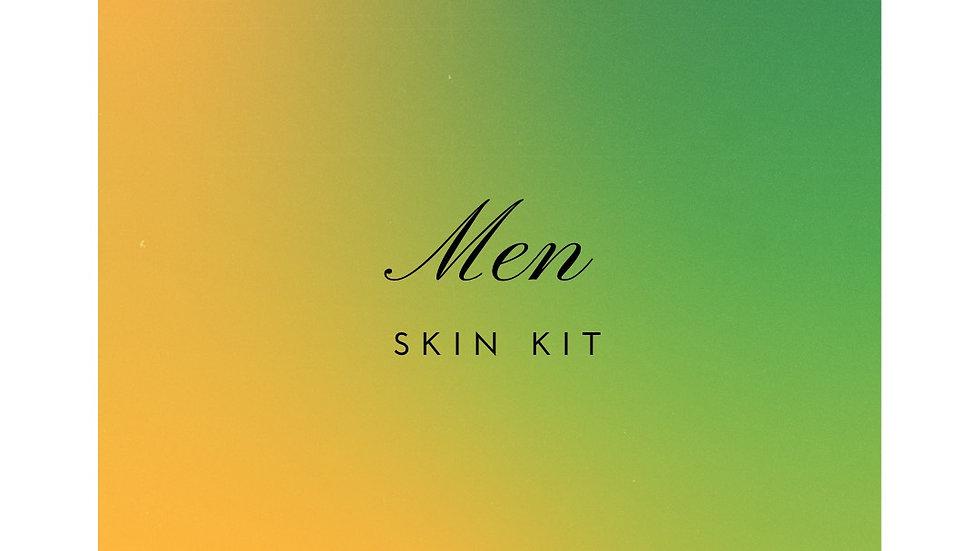 Zo Man Skin Kit